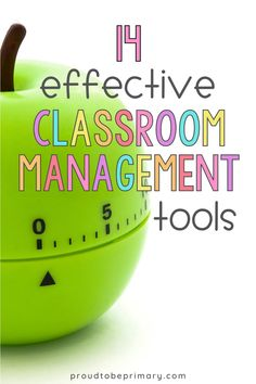 Teachers will love these effective classroom management tools for the elementary classroom (kindergarten, first, second, third grade). Encourage positive behavior, time management, attention grabbers, and student engagement with these items to add to your class management toolkit for back to school or anytime during the school year. Add flexible seating options and visual cues so your classroom is set for learning! #classroommanagement #timemanagement #backtoschool #flexibleseating