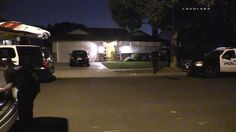 An elderly woman was assaulted after a man broke into her home early Friday morning in Torrance, police said.