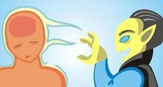 Protégez-vous contre les énergies et les ondes négatives avec ces astuces