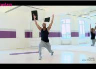 Detlef D! Soost zeigt uns tolle Übungen, um für den Sommer fit zu sein.