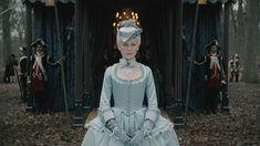Marie Antoniette, a Sofia Coppola film, Sofia Coppola, Kirsten Dunst, Movie Costumes, Cool Costumes, Marie Antoinette Film, Best Costume Design, Chemise Dress, Movie Shots, Film Stills