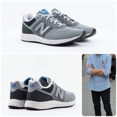 Outfit New Balance men