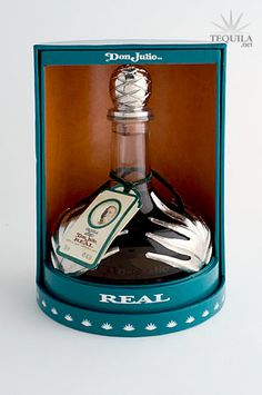 Don Julio Real Tequila Extra Anejo