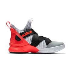 1f2fe6f49ac Nike LeBron Soldier XII SFG Men s Basketball Shoe  fashion  clothing  shoes   accessories