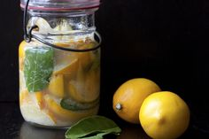 Making preserved lemons is easy, but what do you do with them when they're done? Short answer: Everything. Check Kaela Porter's recommendations.