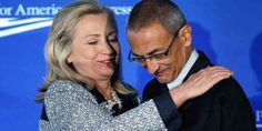 """Top News: """"USA POLITICS: Podesta Talking With Groups To Challenge Trump Win In Key States"""" - http://politicoscope.com/wp-content/uploads/2016/11/Hillary-Clinton-and-John-Podesta-USA-Politics.jpg - Clinton's campaign chief John Podesta is taking meetings with groups urging him to do just that by considering a challenge to the final votein key states.  on Politics: World Political News Articles, Political Biography: Politicoscope - http://politicoscope.com/2016/11/23/usa-po"""