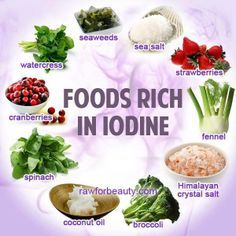 Do you have any of these symptoms?  :3 Well you may be lacking in Iodine. Goiter (enlargement of the thyroid gland)  Fatigue  Weakness  Depression and Weight gain