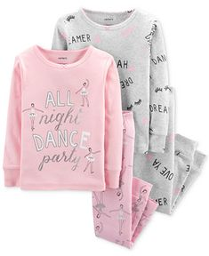 GIRLS PYJAMAS SWEET CAT EX STORE C/&A WHITE PINK LONG PJ SET 1-15y NEW