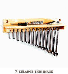 Multipurpose Hanger Shelf Woodworking Plan