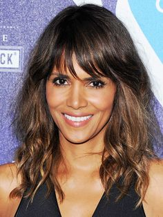 halle berry 2015 hair - Google Search