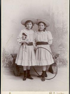 girls 1890s in England - Google 搜索