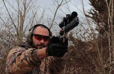 The Taurus Raging Hunter Rem. delivers blows well outside its weight class and price tag. Ar 10 Rifle, Rifle Scope, Glock Guns, 44 Magnum, Iron Sights, Picatinny Rail, Hunting Guns, Taurus, Rage