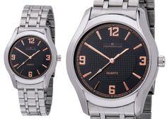 L'eleganza racchiusa in un orologio Cristian Lay! #cristianlay #orologio