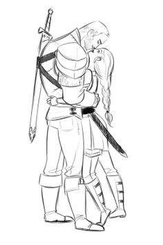 Brie and Ewan Character Poses, Character Design References, Character Drawing, Character Illustration, Character Concept, Concept Art, Illustration Art, Comic Character, Disney Art