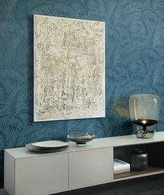 Arte, Monsoon Wallpaper