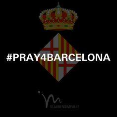 IS-TERRORANSCHLAG IN BARCELONA  Im Stadtzentrum von Barcelona ist ein Lieferwagen in eine Menschengruppe gefahren. Es gab 13 Tote und mindestens 80 Verletzte.  Beten wir für die betroffenen Menschen, Familien, Freunde und Einsatzkräfte.  #pray4barcelona #PrayForBarcelona #Terror #Barcelona #Spain #Prayer #Gebet #Spanien #Espagne #pray4spain #PrayForSpain #ramblas