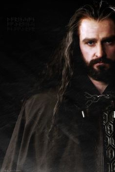 This is why, after years of avoiding Tolkien entirely, I will finally see & read The Hobbit. Richard Armitage as Thorin Oakenshield. Michael Hergott & Jason Ingui would be thrilled. Bilbo Baggins, Thorin Oakenshield, Ben Barnes, Fellowship Of The Ring, Lord Of The Rings, Lee Pace, Richard Armitage, Orlando Bloom, Keanu Reeves