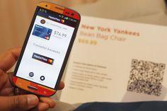 masterpass-qr-1 MasterCard expande el comercio electrónico a través de pagos QR Galaxy Phone, Samsung Galaxy, New Technology, Ecommerce, Tecnologia, Marriage