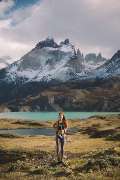 patagonia // planning & packing