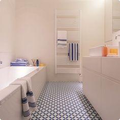 Victorian tile design vinyl flooring sheet non slip lino for Tile effect vinyl flooring for bathrooms