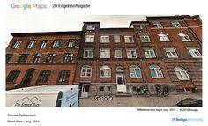 Engelstoftsgade 20, 3. tv., 5000 Odense C - Boligen i centrum med panoramaudsigt #ejerlejlighed #ejerbolig #odense #selvsalg #boligsalg #boligdk