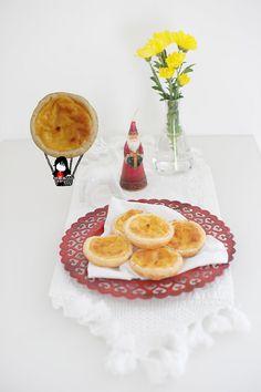Pastel de Belèm   Dal Blog di maghettastreghetta (www.gikitchen.it - www.maghettastreghetta.it )   #food #recipe #foodblogger #maghettastreghetta #iaiaguardo #gikitchen #illustration #drawing #food #recipe #portugal #spain #pasteldebelem