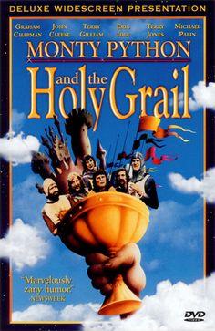 Monty Python Sacré Graal