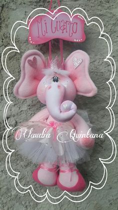 Sewing Projects, Projects To Try, Teddy Toys, Toy Craft, Softies, Doll Clothes, Elephant, Creations, Baby Shower