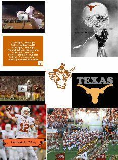 texas proud UT football - Come early-be loud-stay late- GO LONGHORNS!!!