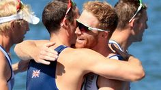 Rio Olympics 2016: Great Britain's rowers shine on day eight - BBC Sport