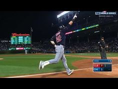 BS! 10/29/2016 Cubs vs Indians WS Game 4