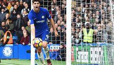 Morata marca en la victoria del Chelsea antes de su duelo contra el Atleti en Champions