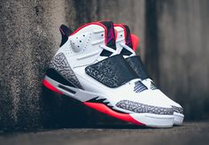 buy popular 975df 943af Air Jordan Son of Mars