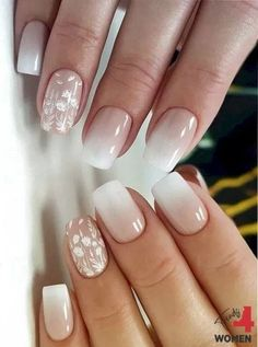 The most important nail design for dating, don't you hurry 34 ~ Litledress