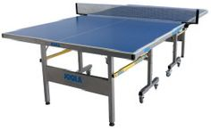 Joola Outdoor Pro Weatherproof Ping Pong Tables / Table Tennis Tables |  From Joola | Get More Information About This Game At: ...