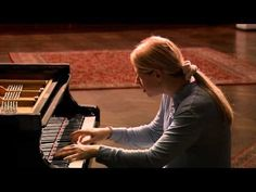 Liszt's pioneering Totentanz is a chilling experience to hear played by a grand pianist and a full concert orchestra: Valentina in the hear and now faces life to the full in her fearless solo version of Dance of Death: Ms Lisitsa passionately presents Mr Liszt's scintillating score on a Steinway