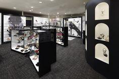 MIRADA ROYAL store by Ichiro Nishiwaki Design Office Kyoto Japan 07 MIRADA ROYAL store by Ichiro Nishiwaki Design Office, Kyoto – Japan