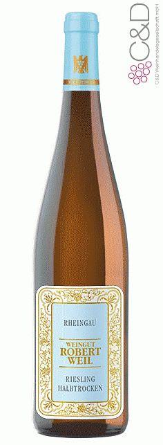 Folgen Sie diesem Link für mehr Details über den Wein: http://www.c-und-d.de/Rheingau/Riesling-Halbtrocken-2015-Weingut-Robert-Weil-1000L_68499.html?utm_source=68499&utm_medium=Link&utm_campaign=Pinterest&actid=453&refid=43 | #wine #whitewine #wein #weisswein #rheingau #deutschland #68499