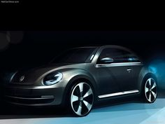 want dis.  2012 beetle