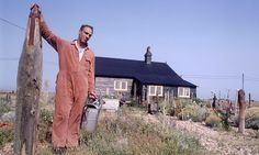 Dungeness 'desert' estate goes on sale for £1.5m   UK news   The Guardian
