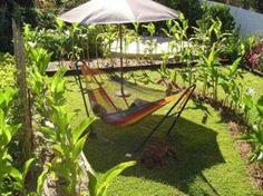 Inspiring sustainable gardens