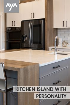 Urban Kitchen, Kitchen And Bath, New Kitchen, Kitchen Island, Kitchen Gallery, Windermere, Kitchen Cabinetry, Countertops, Kitchen Design