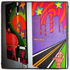 Dylan Gallery in Philadelphia!