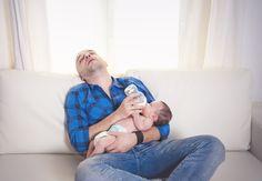 Baby Sleep Guidelines – Newborn to 12 Months via @pregnantchicken