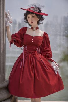 Quirky Fashion, Lolita Fashion, Cute Fashion, Fashion Beauty, Girl Fashion, Vintage Fashion, Fashion Outfits, Fashion Design, Dress Drawing