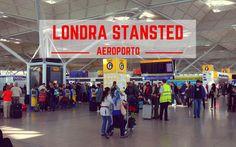 Londra Stansted: guida Aeroporto
