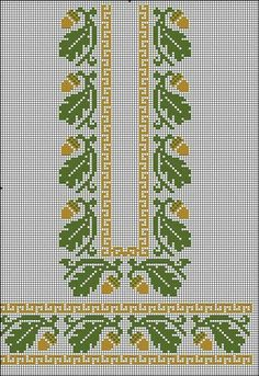 123 Cross Stitch, Cross Stitch Heart, Cross Stitch Borders, Cross Stitch Designs, Cross Stitching, Cross Stitch Embroidery, Embroidery Patterns, Cross Stitch Patterns, Palestinian Embroidery