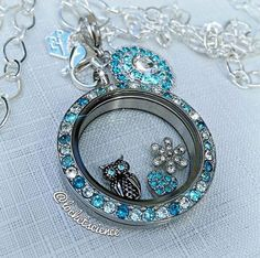 Origami Owl. This stunning set is FREE in EVERY Starter kit this month only! Join me by 2/28/17 to receive yours! https://www.CharmingLocketsByAline.OrigamiOwl.com
