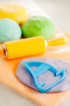 Paula's Play Dough