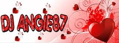 Dj Angie87 Logo